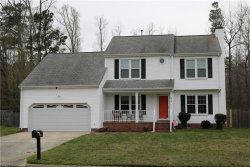 Photo of 614 Appaloosa Trail, Chesapeake, VA 23323 (MLS # 10188611)
