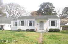 Photo of 120 Smith Avenue, Portsmouth, VA 23701 (MLS # 10189373)