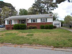 Photo of 508 Delham Road, Portsmouth, VA 23701 (MLS # 10189621)
