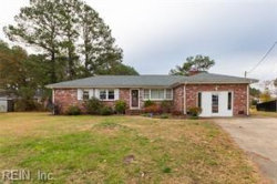 Photo of 201 Shore Side Road, Chesapeake, VA 23320 (MLS # 10189779)