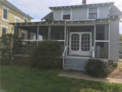 Photo of 117 E Virginia Avenue, Hampton, VA 23666 (MLS # 10189890)