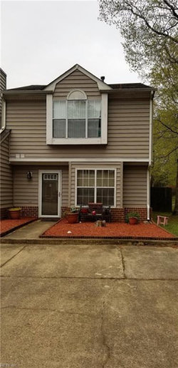 Photo of 23 Rose Briar Place, Hampton, VA 23666 (MLS # 10189973)