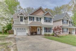 Photo of 1611 Chestnut Avenue, Chesapeake, VA 23325 (MLS # 10190243)