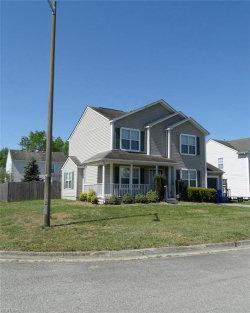 Photo of 215 Jouster Way, Suffolk, VA 23434 (MLS # 10191626)