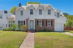 Photo of 6101 Eastwood Terrace, Norfolk, VA 23508 (MLS # 10192120)