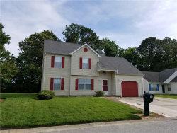 Photo of 144 Ashford Drive, Suffolk, VA 23434 (MLS # 10195170)