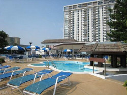 Photo of 4004 Atlantic Avenue, Unit 504, Virginia Beach, VA 23451 (MLS # 10195505)