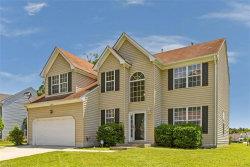 Photo of 1100 Pin Oak Drive, Suffolk, VA 23434 (MLS # 10201516)