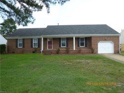 Photo of 3120 Holly Ridge Drive, Chesapeake, VA 23323 (MLS # 10201576)