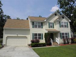 Photo of 2033 Regency Drive, Suffolk, VA 23434 (MLS # 10201657)