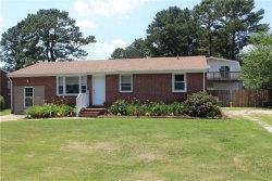 Photo of 1503 Hawthorne Drive, Chesapeake, VA 23325 (MLS # 10201729)