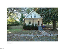 Photo of 527 Glendale Avenue, Norfolk, VA 23505 (MLS # 10201882)