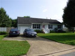 Photo of 411 Mishannock Way, Chesapeake, VA 23323 (MLS # 10213175)
