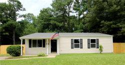 Photo of 3424 Brandywine Drive, Chesapeake, VA 23321 (MLS # 10213443)