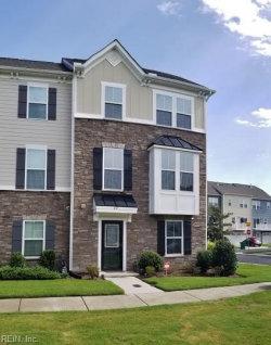 Photo of 607 Gendron Street, Chesapeake, VA 23324 (MLS # 10213623)