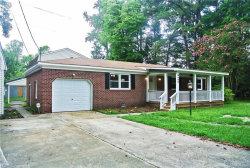 Photo of 3208 Pioneer Lane, Chesapeake, VA 23323 (MLS # 10214402)