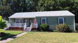 Photo of 817 Berkshire Terrace, Hampton, VA 23666 (MLS # 10217809)