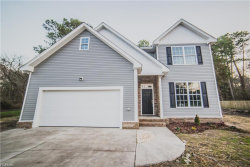 Photo of 25 Cathy Drive, Newport News, VA 23608 (MLS # 10217896)