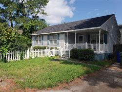 Photo of 3308 Pleasant Avenue, Norfolk, VA 23518 (MLS # 10218109)