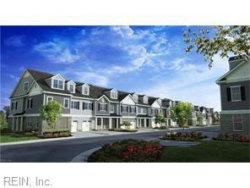 Photo of 341 Sikeston Lane, Unit 22, Chesapeake, VA 23322 (MLS # 10218143)