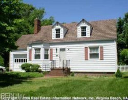 Photo of Road, Norfolk, VA 23505 (MLS # 10224322)