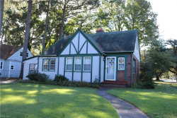 Photo of 321 Burleigh Avenue, Norfolk, VA 23505 (MLS # 10224355)