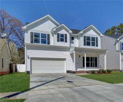 Photo of 443 Honaker Avenue, Norfolk, VA 23502 (MLS # 10224643)