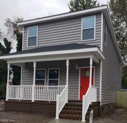 Photo of 58 Webster Ave Avenue, Portsmouth, VA 23704 (MLS # 10228346)