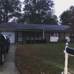 Photo of 4613 Maplewood Drive, Suffolk, VA 23435 (MLS # 10228401)