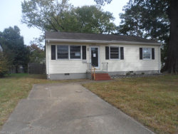 Photo of 8402 Orcutt Avenue, Hampton, VA 23605 (MLS # 10228519)