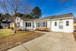 Photo of 122 Fairmont Drive, Hampton, VA 23666 (MLS # 10231340)
