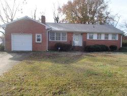 Photo of 12 Inglewood Drive, Hampton, VA 23666 (MLS # 10231427)