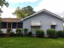 Photo of 3800 Greenwood Drive, Portsmouth, VA 23701 (MLS # 10231478)