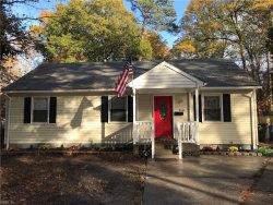 Photo of 214 Pine Grove Road, Unit A, Newport News, VA 23601 (MLS # 10231670)