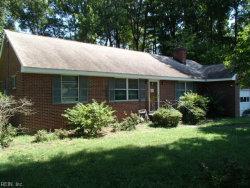 Photo of 151 Saunders Road, Hampton, VA 23666 (MLS # 10231717)