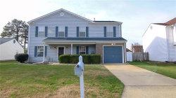 Photo of 904 Doewood Lane, Newport News, VA 23608 (MLS # 10232017)