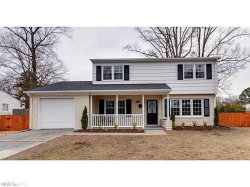 Photo of 46 Chipley Drive, Newport News, VA 23602 (MLS # 10236073)