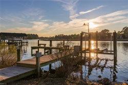 Photo of 422 Bobby Jones Drive, Portsmouth, VA 23701 (MLS # 10236181)