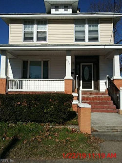 Photo of 825 29th Street, Newport News, VA 23607 (MLS # 10236459)