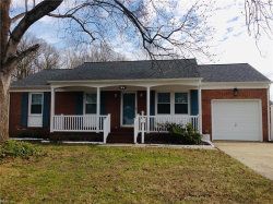 Photo of 8 Wedgewood Drive, Newport News, VA 23601 (MLS # 10236501)