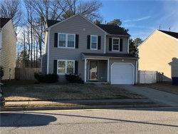 Photo of 342 Circuit Lane, Newport News, VA 23608 (MLS # 10236534)