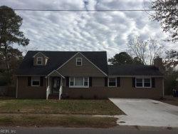 Photo of 112 Kidd Boulevard, Norfolk, VA 23502 (MLS # 10236781)