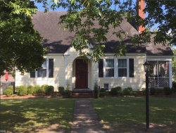 Photo of 116 South Ashe Street, Elizabeth City, NC 27909 (MLS # 10245691)