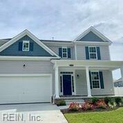 Photo of 4079 Ravine Gap Drive, Suffolk, VA 23434 (MLS # 10246306)