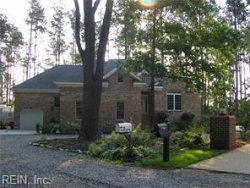 Photo of 110 Fox Pond Lane, Hampton, VA 23664 (MLS # 10246762)