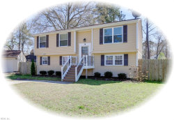 Photo of 306 Tower Lane, Newport News, VA 23608 (MLS # 10250736)