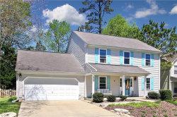 Photo of 4241 Teakwood Drive, James City County, VA 23188 (MLS # 10252664)