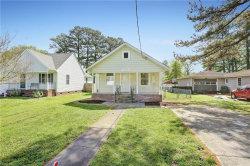Photo of 1324 Hazel Avenue, Chesapeake, VA 23325 (MLS # 10253658)