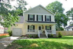 Photo of 2725 Dunkirk Avenue, Norfolk, VA 23509 (MLS # 10257225)