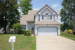 Photo of 901 Foxboro Drive, Newport News, VA 23602 (MLS # 10259380)